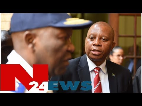 Home Affairs, Johannesburg council tackle illegal immigration