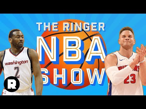 Inside the Cavs' Trade Deadline, Drama in D.C., and More NBA Gossip   Sources Say (Ep. 211)