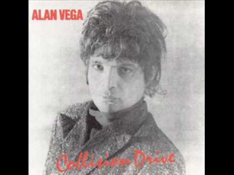Alan Vega - Rebel Rocker