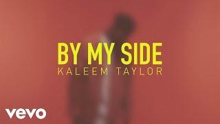 Kaleem Taylor - By My e