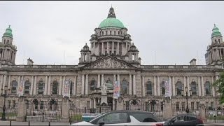 Polizei macht mobil zum G8-Gipfel in Irland