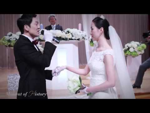 Kiss me(Blink) _ A nuptial song by groom