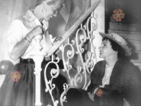 Doris Day - Happy Talk