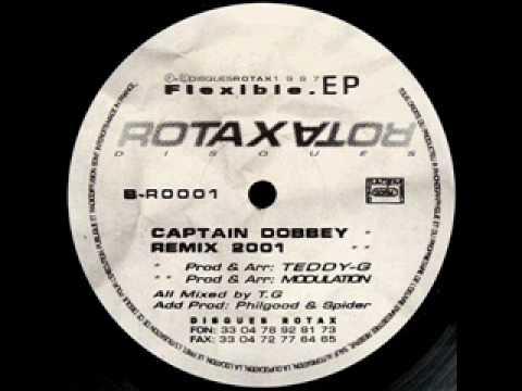 Teddy G - Captain Dobbey (2001)