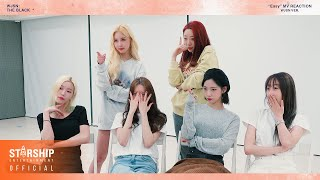 Download [Special Clip] 우주소녀 더 블랙 (WJSN THE BLACK) - Easy Music Video Reaction - 우주소녀 ver.