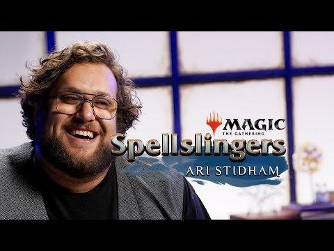 Day[9] vs. Ari Stidham | Magic: The Gathering: Spellslingers | Season 4, Episode 1