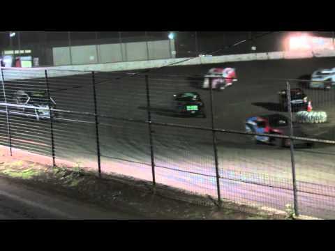 Race Night Cowtown Speedway