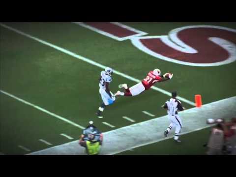 Patrick Peterson Highlights