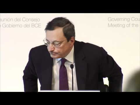 ECB Press Conference - 3 May 2012