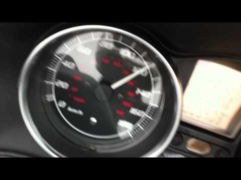 MP3 LT 400 Vitesse max 170 km/h avec kit polini