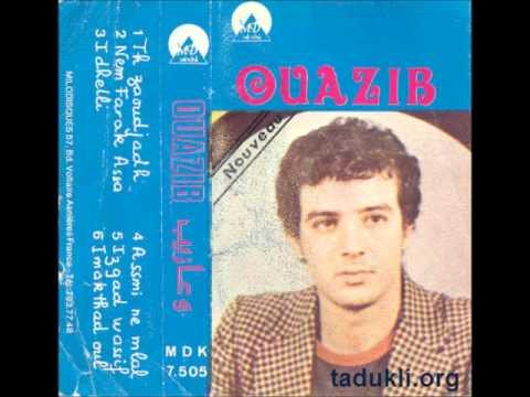 Ouazib - ideli (Duo Drifa)
