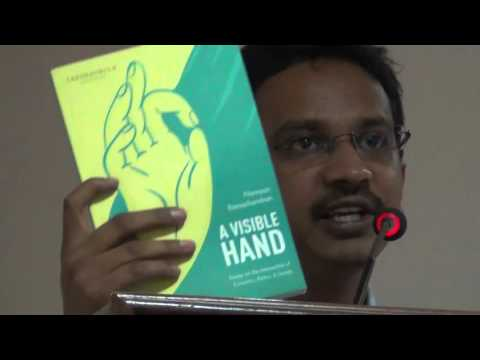Takshashila Foundation Book Launch: Distance from Delhi & A Visible Hand
