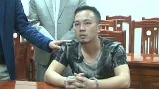 Bắt giữ đối tượng gây ra vụ cướp ngân hàng ở Bắc Giang