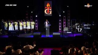 pasteur gregory toussaint   la bndiction d abraham   10 am