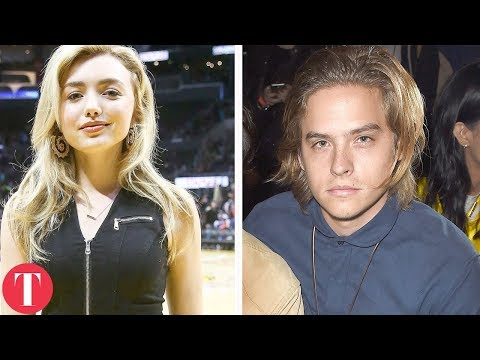 10 Disney Channel Stars You Didn't Know Dated