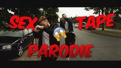 Katja Krasavice - SEX TAPE (PARODIE BY TIMOTHY D & KUCHENTV)