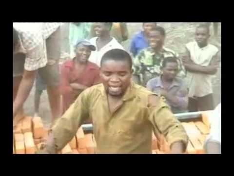 Billy Kaunda - Sizimukondweletsa