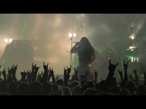 Kataklysm live at Devilstone festival, 2015 (Full set)