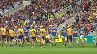Clare v Tipperary (Munster SHC 2018) promo