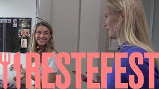 Restefest Hos Marte Bratberg // Fattig Student