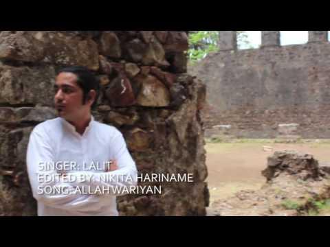 Allah Waariyan Coverd By Lalit P