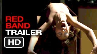 Sinister Official Red Band Trailer #1 (2012) - Ethan Hawke Horror Movie HD
