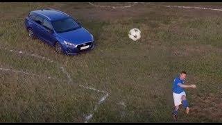 Nema što ne stane u ovog! Hyundai i30 SW GO! -  testirao Juraj Šebalj