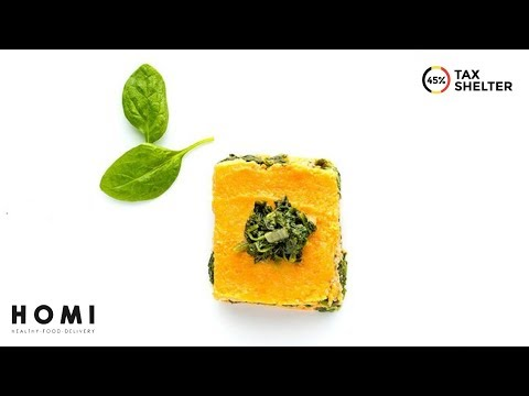 Homi Food | Healthy Food Delivery