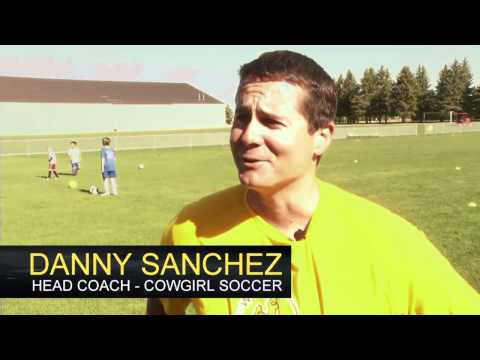 Wyoming Soccer Camp