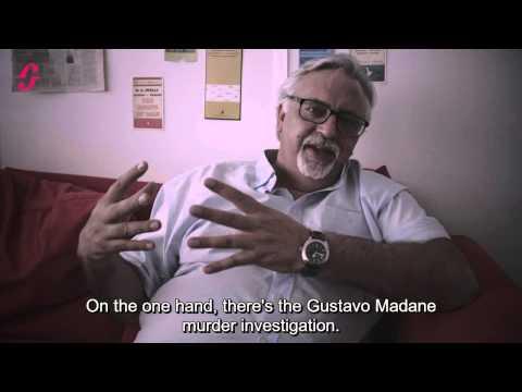 Francisco José Viegas | Lourenço Marques (EN)