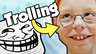 TROLLING HACKERS! (Call of Duty: World at War)
