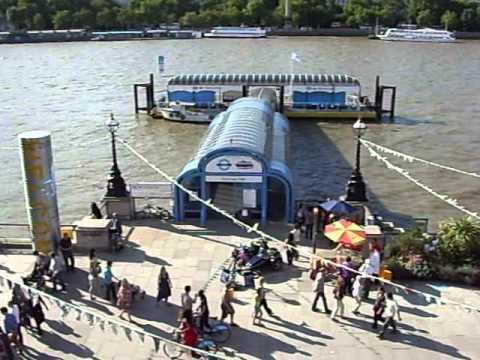 London: Sommerfest in Southbank
