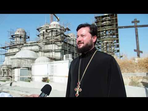 В Лимассоле возводится Свято-Никольский храм для русскоязычной общины