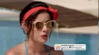 Сплетница Акапулько