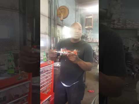 How to fix kia no clutch pedal