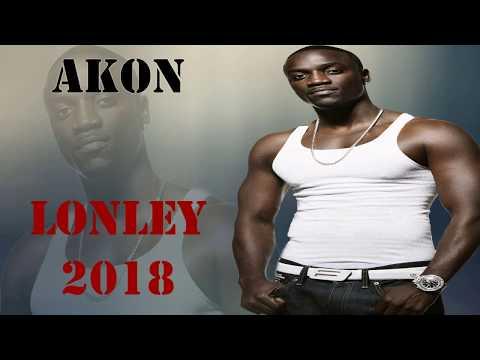 AKON Lonley 2018