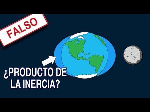 ¿Cómo Se Producen Las Mareas Realmente?