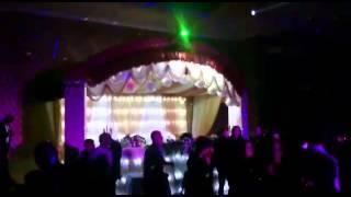 Misty на табасаранской свадьбе