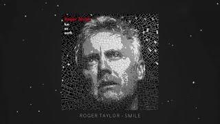 Roger Taylor - Smile (Official Lyric Video)