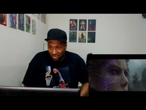 StarCraft II  Heart of the Swarm Opening Cinematic  REACTION