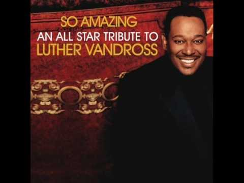 Elton John & Luther Vandross  Anyone Who Had A Heart
