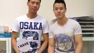 Video Meet Senior Manhunt SG '16 Finalist #6 Samuel Wong & Manhunt SG '16 Finalist #18 Andrew Lau download MP3, 3GP, MP4, WEBM, AVI, FLV Oktober 2018
