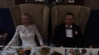 Ведущий свадебный ведущий СПб ЛО питер Юрий Бринер