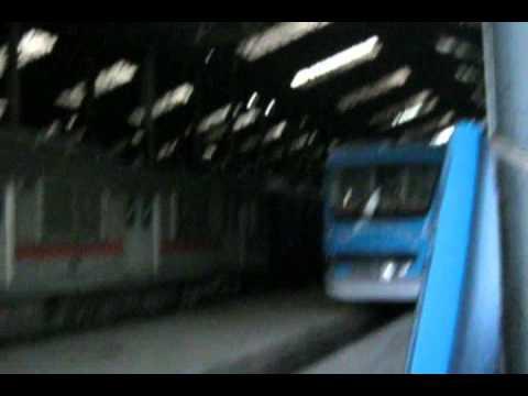 PNR Hybrid Train (part 3)