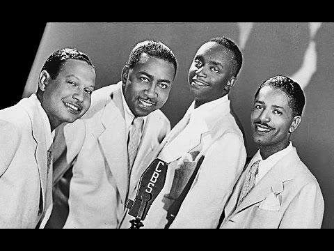 The Charioteers - I Can't Get Started With You