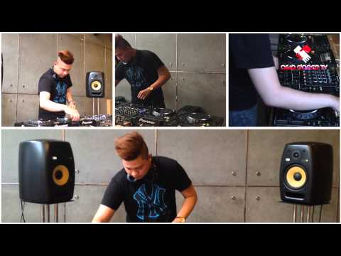 Asia Dance TV - Episode 29: Dj Tuser
