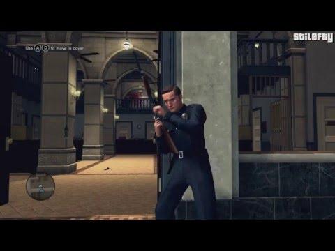 LA Noire - Case #2 - Armed and Dangerous