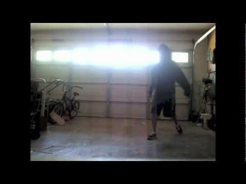 "Melbourne Shuffle: DJ Raaban - ""Drop The Bass"""