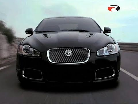 Jaguar car 2010