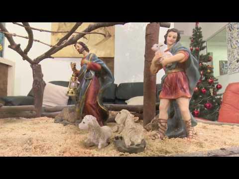 Novena de Natal - 1º dia - Associação do Senhor Jesus e Rede Século 21